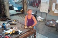 Becky the Plumber