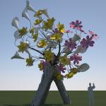 Bloom! model
